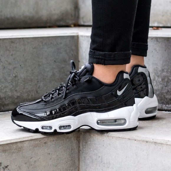 Nike Women's Air Max 95 Special Edition Premium